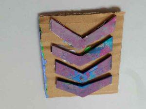 Foam Stamp