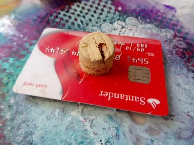 Credit card stamper 3